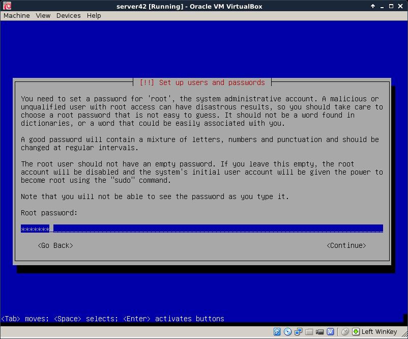 No resume image doing normal boot debian